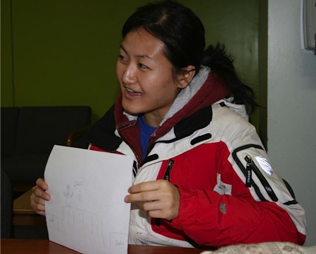 Hmong Higher Ed Scholars